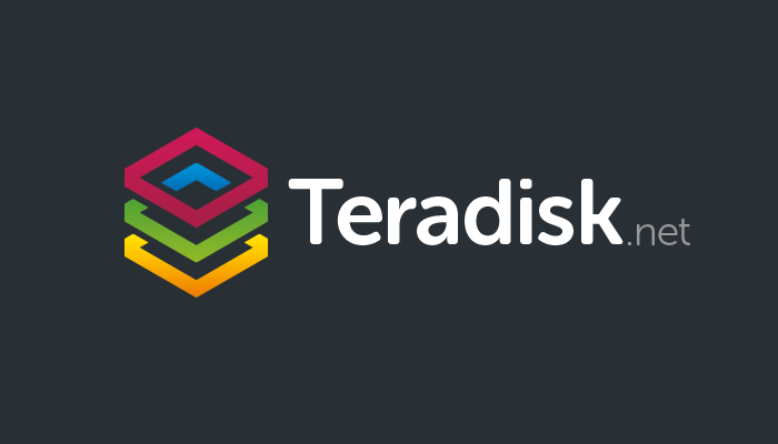 Teradisk.net – Storage as a Service des de casa