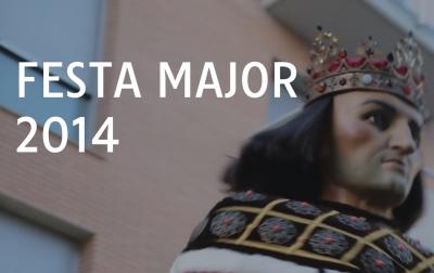 Festa Major 2014